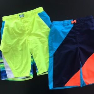 Ocean Pacific Swimtrunk Bundle